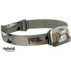 Petzl Tactikka Headlight camo